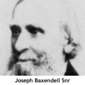 baxendell