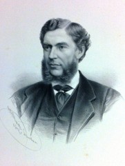 Thomas Sebastian Bazeley